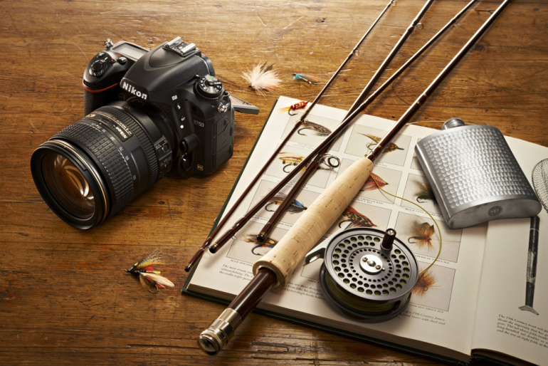Püsivara Pühapäev: Nikon D600, D610, D750 ning KeyMission 80 said tarkvarauuendused