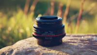 Digitest.ee: HD Pentax DA 21mm f/3.2 AL Limited – väike võimekas pannkook-objektiiv
