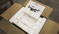 Nüüd saadaval: DJI Spark droonid