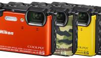 Nüüd saadaval: Nikon Coolpix W300 vee- ja põrutuskindel kompaktkaamera
