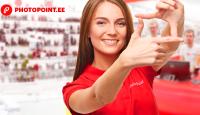 Photopointi veebikaubamajast kaup Soome Matkahuolto väljastuspunkti