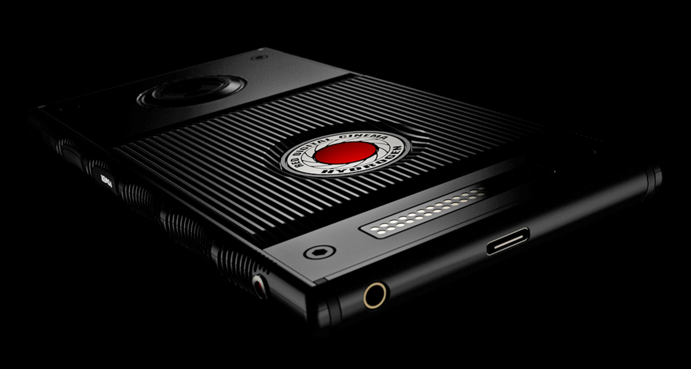 RED tutvustas ennenägematu ekraaniga nutitelefoni (kuid ei ütle, milline see on)
