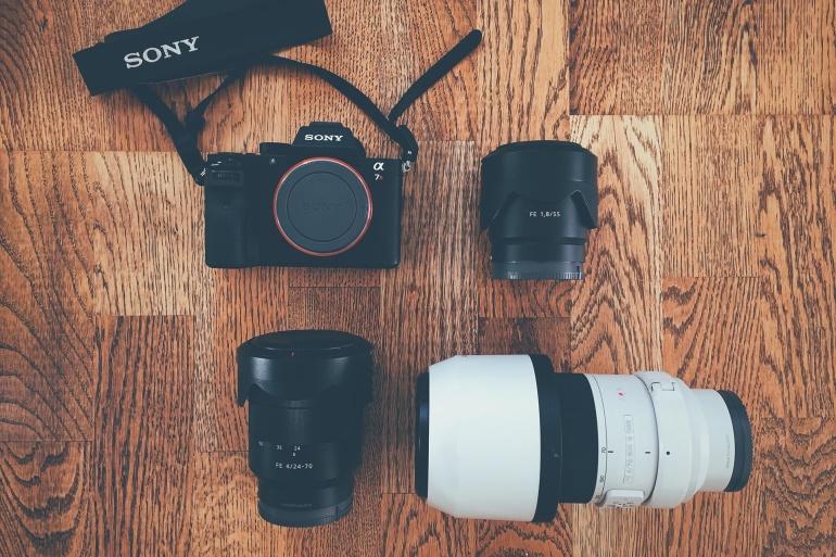 Metsakutsu arvustus: hübriidkaamera Sony a7R II esmamuljed