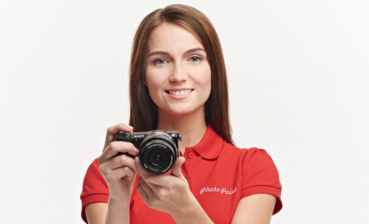 Tule Photopointi tööle - otsime fotolabori spetsialisti, Tallinnas