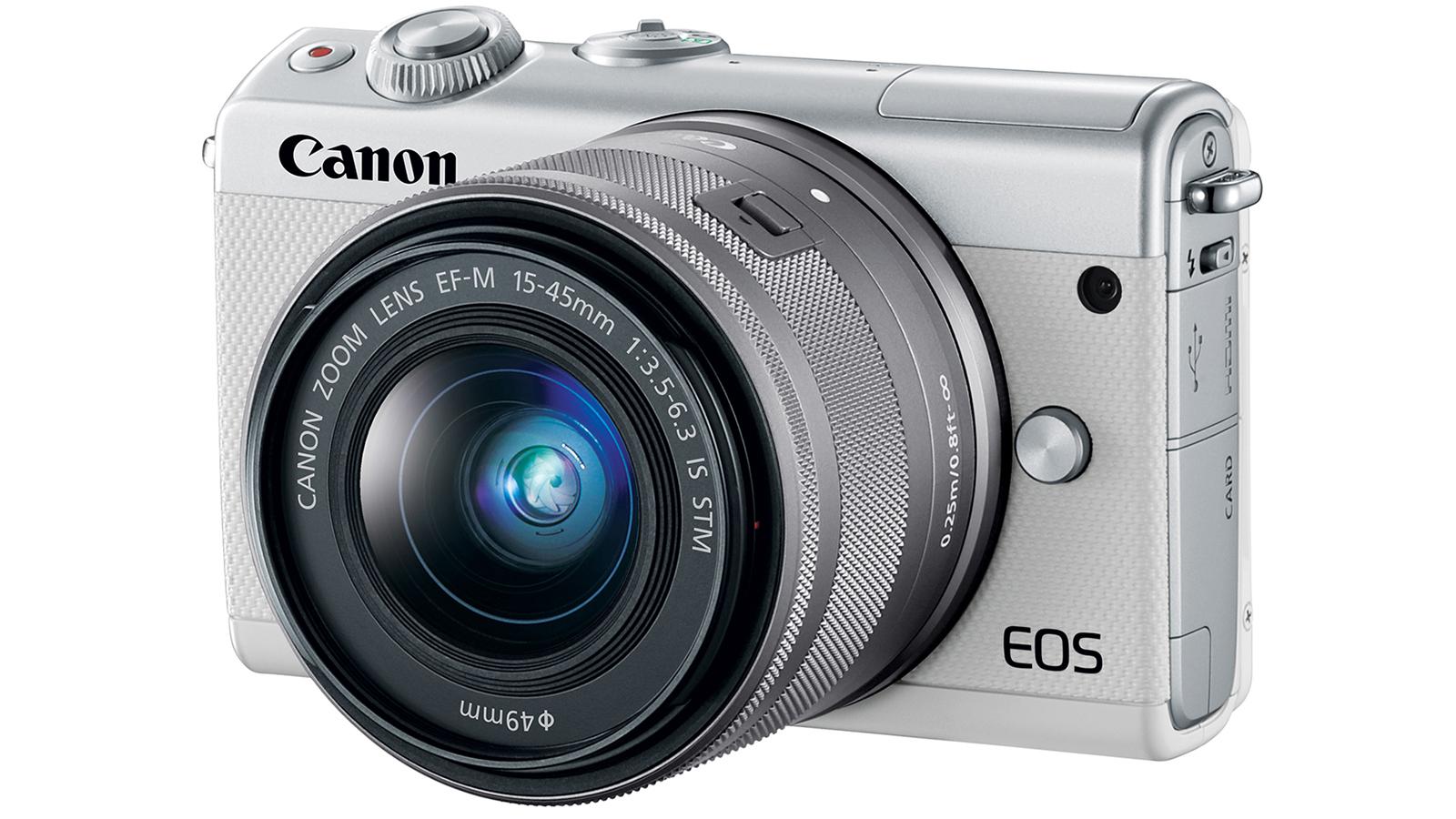ce9eca5ba69 Samuti ei ole Canoni start kõige kiirem olnud – esimesed EOS M  hübriidkaamerad said pigem külma vastuvõtu osaliseks ning esimene tõsine  kaamera ...