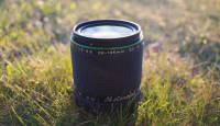 Digitest.ee: HD Pentax D-FA 28-105mm f/3.5-5.6 ED DC WR objektiiv