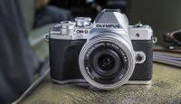 Nüüd saadaval: fotohuviliste lemmikhübriid Olympus OM-D E-M10 MarkIII