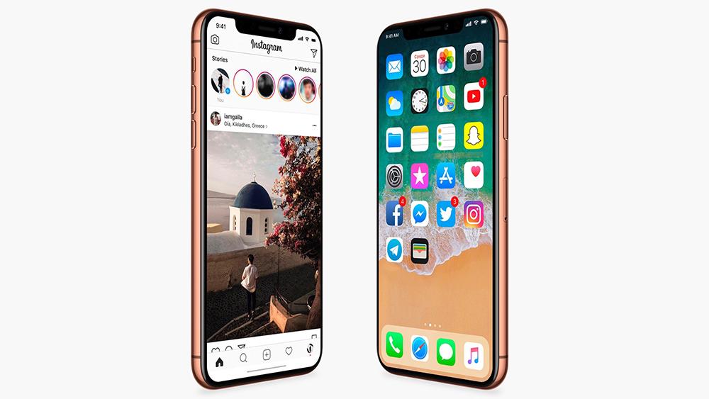 Apple iPhone X – mida oodata tänaselt õhtult