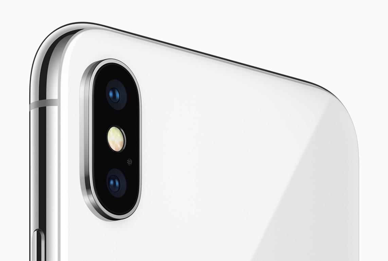 Apple'i tooteesitluse võitis iPhone X, talle järgnesid iPhone 8 Plus ja 8