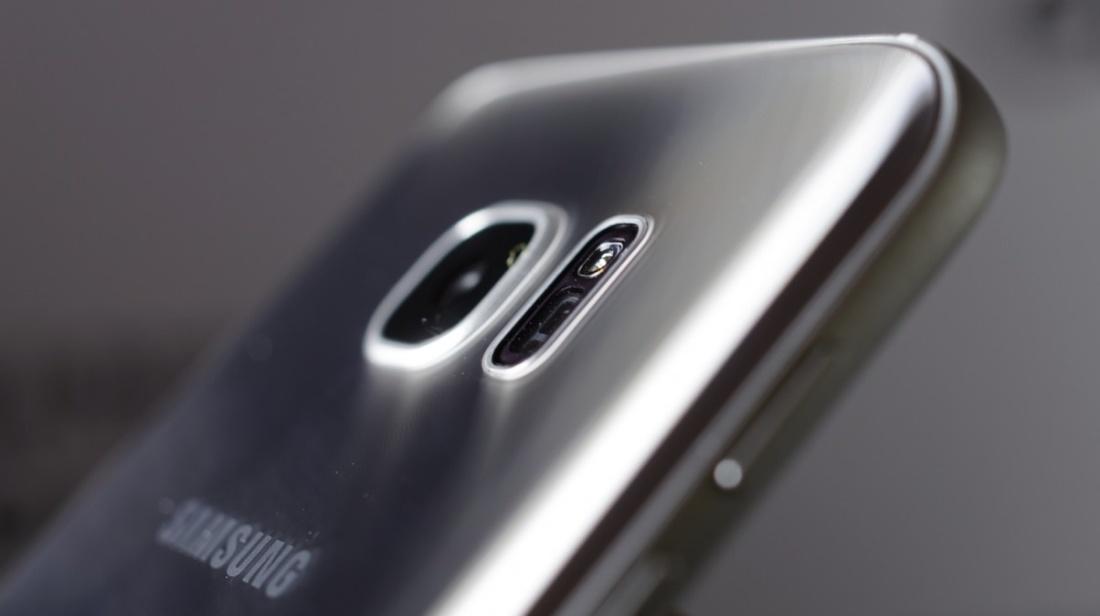 Kuumad kõlakad: Samsung hakkab tootma pildisensorit, mis suudab salvestada 1000 kaadrit sekundis