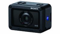 Sony tõi välja uut tüüpi kaamera RX0