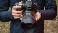 Karbist välja: Tamron SP 24-70mm f/2.8 G2 suumobjektiiv