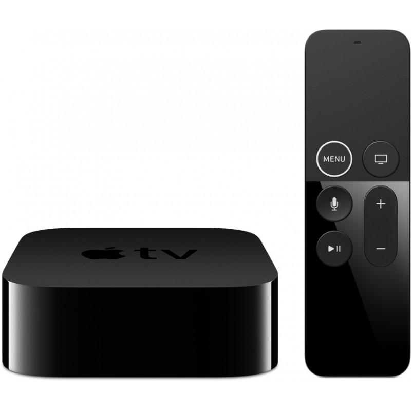 Nüüd saadaval: Apple TV 4K meediapleier