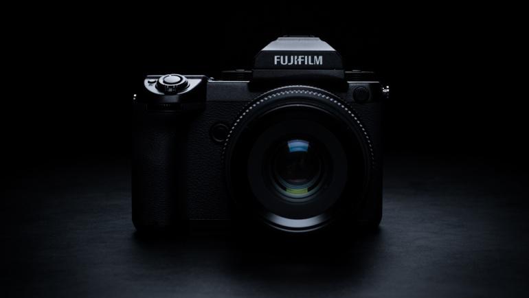Nüüd saadaval: Fujifilm GFX 50S komplektid ahvatlevate hindadega