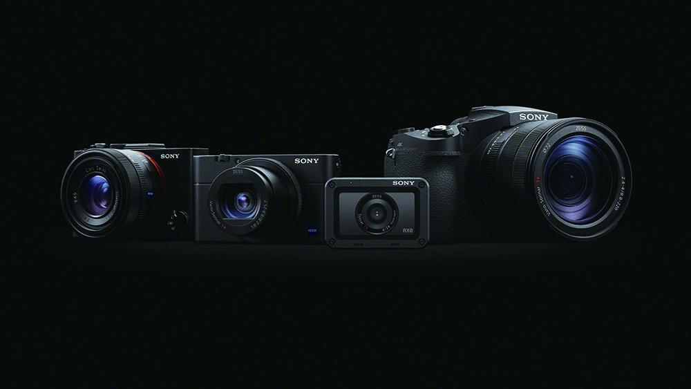Nüüd saadaval: Sony DSC-RX0 seikluskindel kompaktkaamera