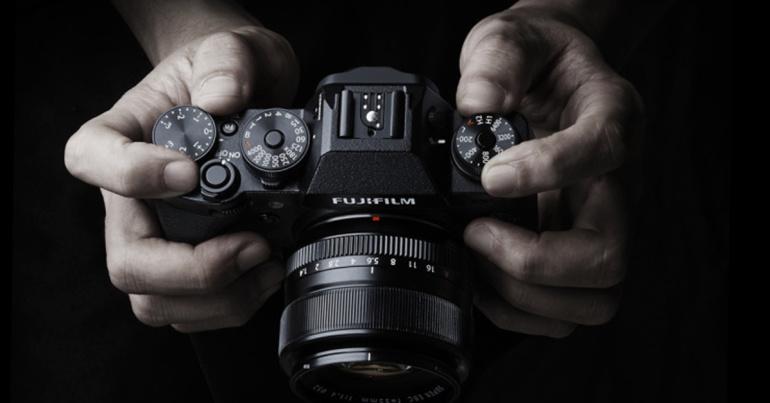 Valitud Fujifilm kaamerate või objektiivide ostul saad Fujifilmilt kuni 200€ tagasi