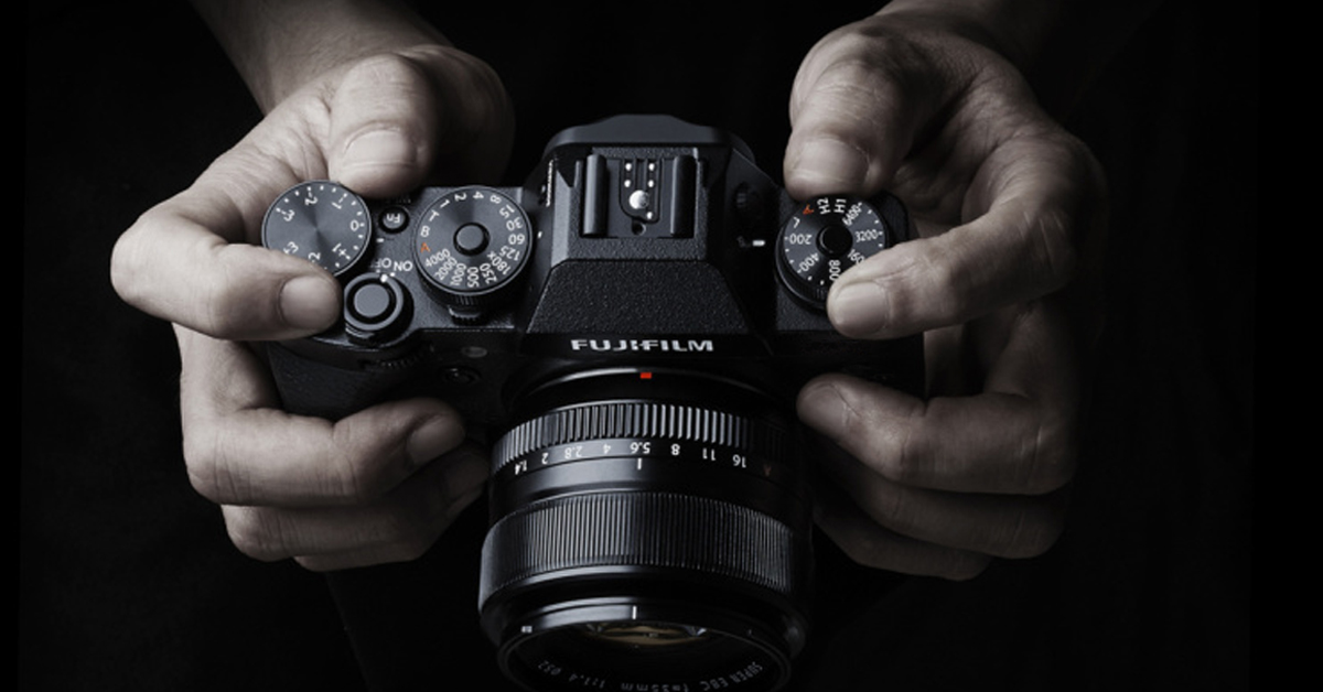 Kuumad kõlakad: Fujifilm esitleb täiesti uut kaamerat X-H1 juba veebruaris