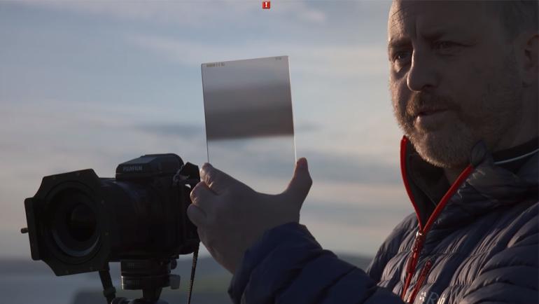 Lee andis välja uued filtrid kontrollimaks ülevalgustatud horisonti päikeseloojangu või -tõusu ajal