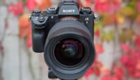 Sony teatas a9 hübriidkaamera tarkvarauuendusest