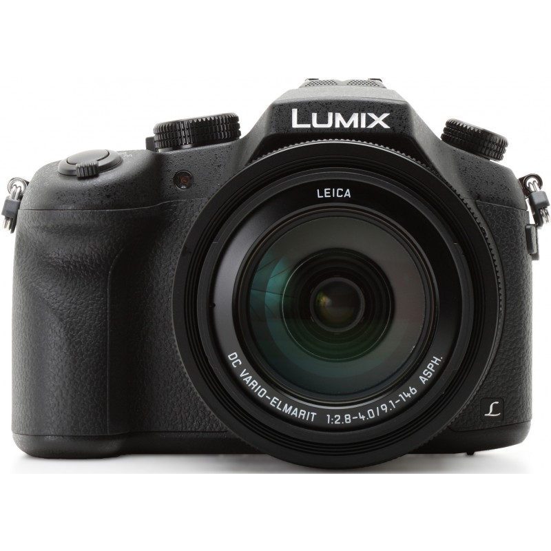 Panasonic Lumix DMC-FZ1000, must