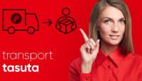 Kaupade transport pakiautomaatidesse on nädalavahetusel tasuta!
