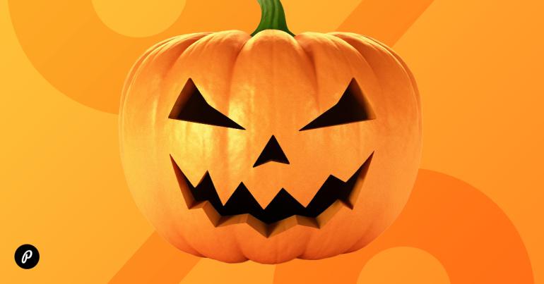 Ainult 24h: halloweeni puhul veebikaubamajas kõik kaubad lisaallahinnatud
