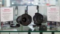 Nüüd rentimiseks saadaval: uued Tamroni 18-400mm ja 10-24mm objektiivid Canoni ja Nikoni poolkaadrile