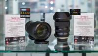 Nüüd rentimiseks saadaval: uued Tamroni 24-70mm ja 70-200mm objektiivid Canoni ja Nikoni täiskaadrile