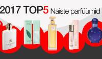 Photopointi TOP 5 – enim ostetud naiste parfüümid aastal 2017