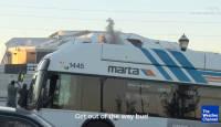 Kuidas buss pahaaimamatult ilmakanalit fotopommis