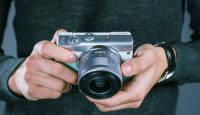 Karbist välja: Canon EOS M100 hübriidkaamera