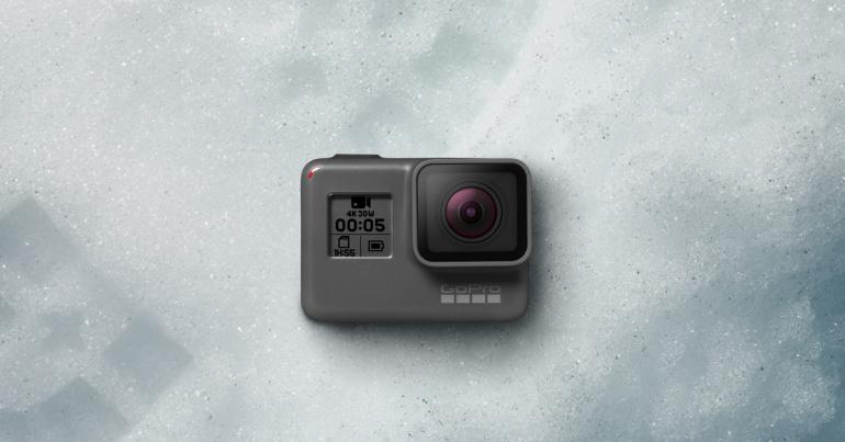 Kas oled seiklusteks valmis? GoPro HERO5 Black või Session ostul kaasa väärt abimehed