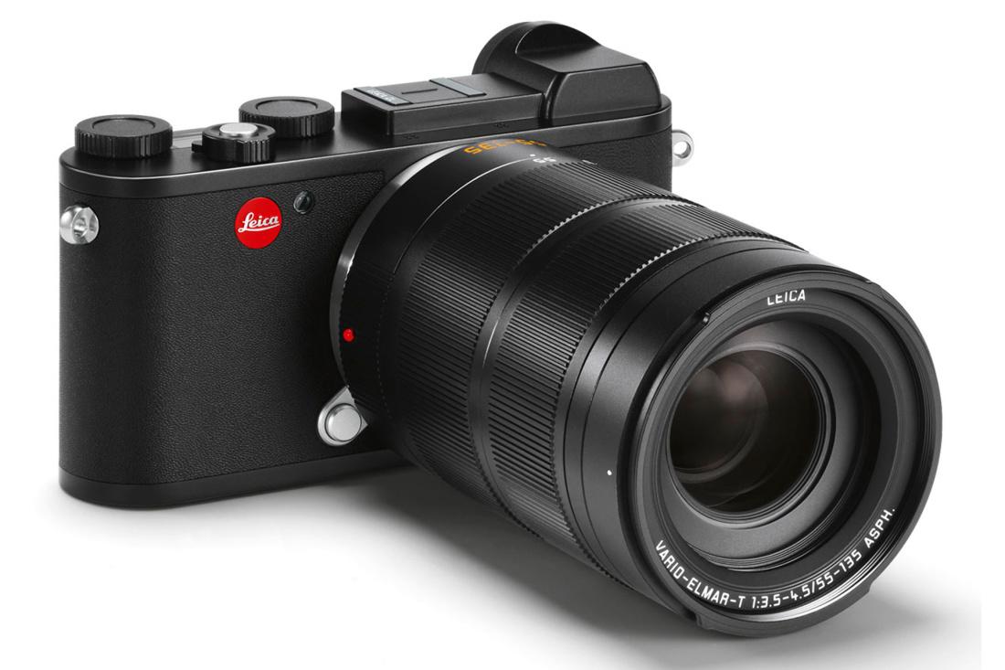 16b476eb28d Videopoolelt suudab Leica CL filmida 4K lahutusvõimega 30 kaadrit sekundis  ning FullHD lahutusvõimega 60 kaadrit sekundis.