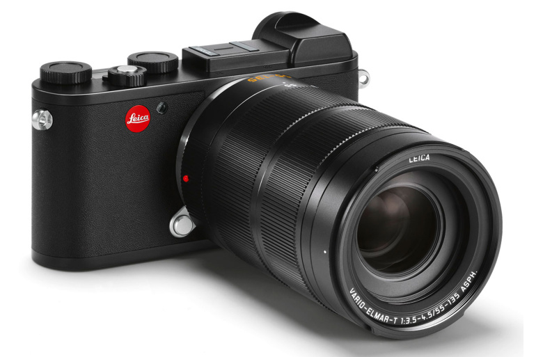 Leica CL toob traditsioonilises kestas tänapäeva tehnoloogia