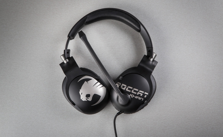 Karbist välja: Roccat Kahn Pro kõrvaklapid