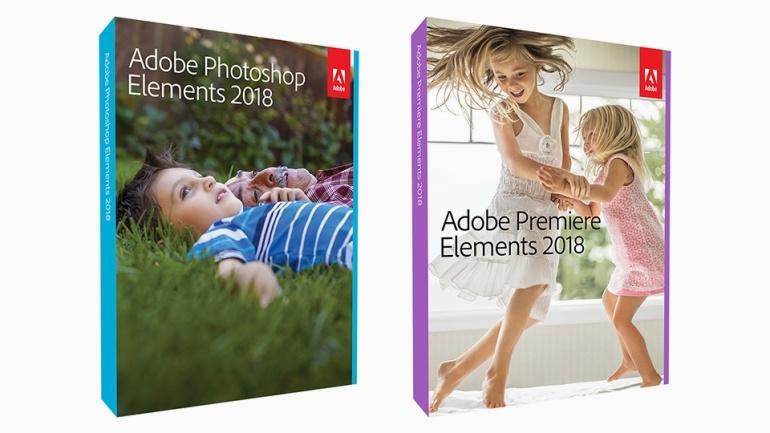 Nüüd saadaval: Adobe uued arvutiprogrammid foto- ja videotöötluseks Photoshop Elements ja Premiere Elements