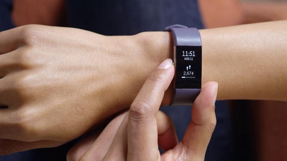 Populaarne Fitbit Charge 2 aktiivsusmonitor on nüüd 50€ odavam