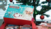 Digitest.ee: Manfrotto ministatiiv jõuluteemalises kinkepakis