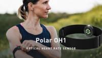 Polar treeningseadmete rivi sai väärikat täiendust