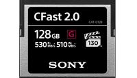Sony hakkab tootma CFast 2.0 mälukaarte