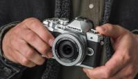 Too meile enda vana digikaamera ja saad uue Olympus OM-D E-M10 MK III soodsamalt
