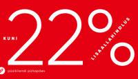 Ole valmis - Püsikliendi Pühapäev viib veebikaubamajas hinnad veel alla
