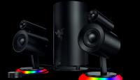 Razer Nommo kõlarid tagavad täpsema helipildi