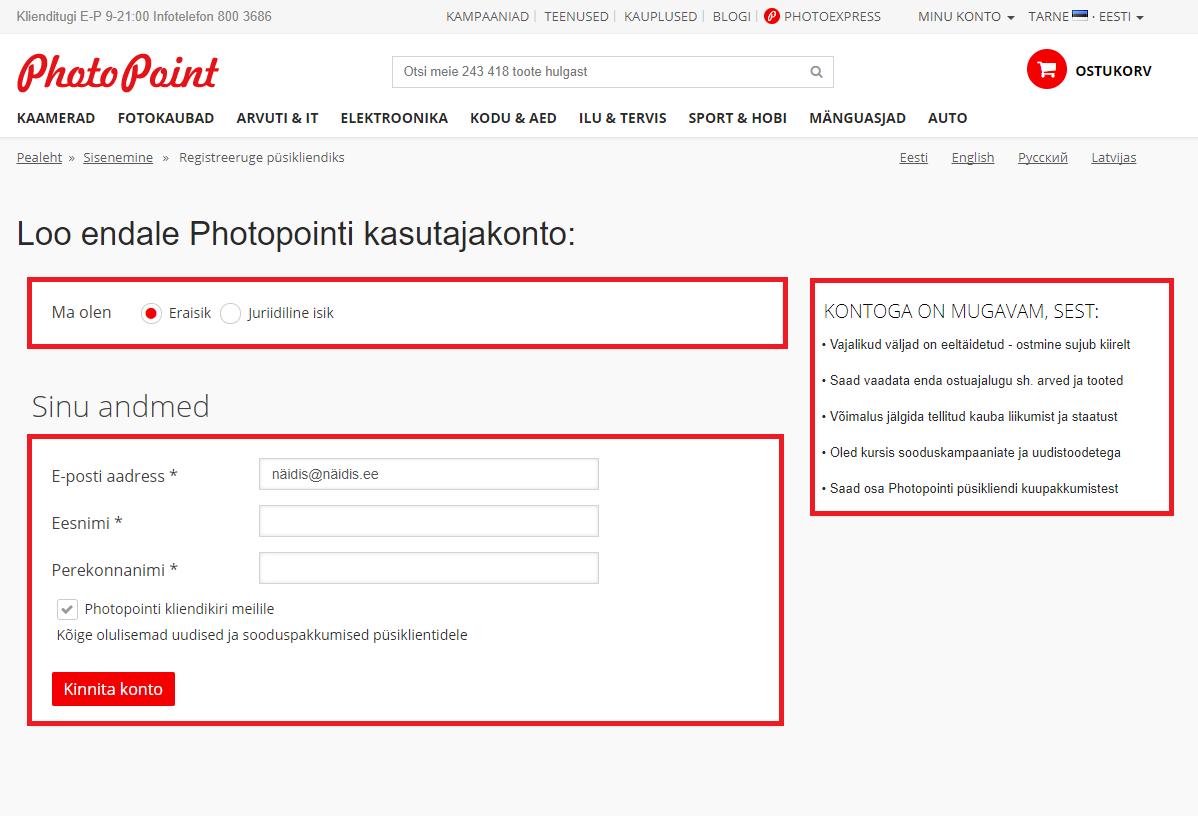 pusikliendi-puhapaev-minu-konto-loomine-step3