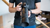 Karbist välja: Tamron 100-400mm F/4.5-6.3 Di VC USD teleobjektiiv