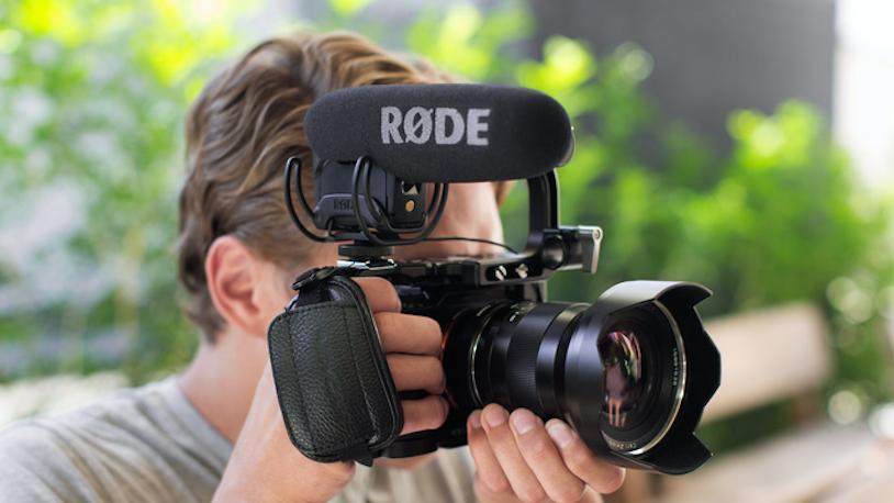 Nüüd saadaval: Kvaliteetsed Rode mikrofonid ja tarvikud