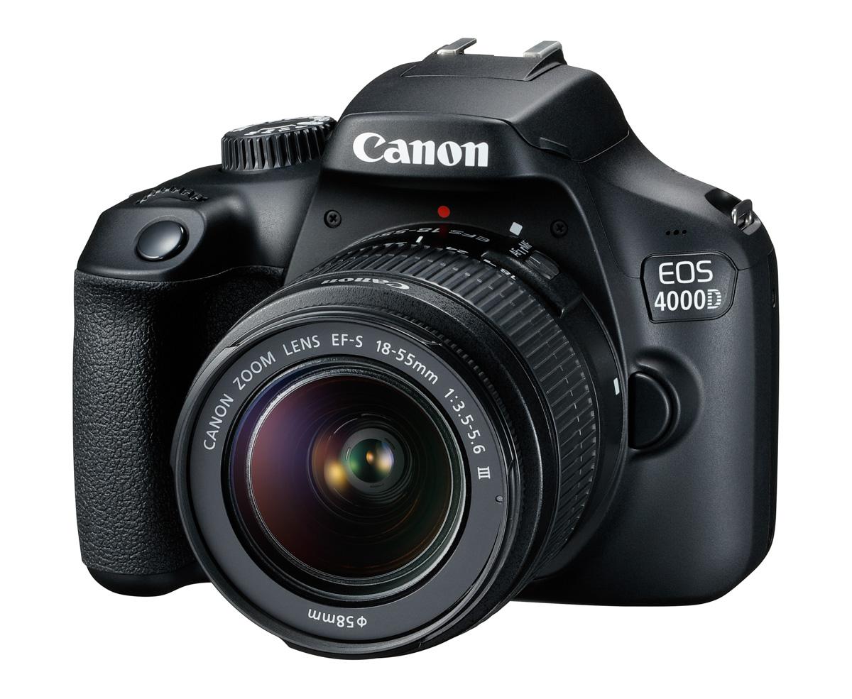 See ei ole võimalik? Canoni peegelkaamera koos objektiiviga ulmeliselt soodsa hinnaga kõigest 299€