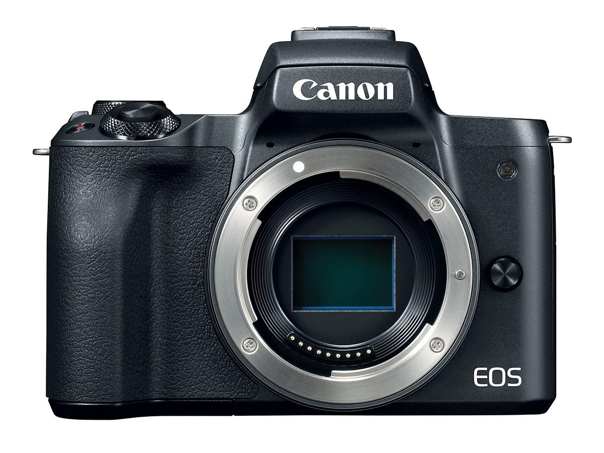 Kuumad Kõlakad: Canonil on arenduses siiski vaid kaks täiskaadersensoriga hübriidkaamerat