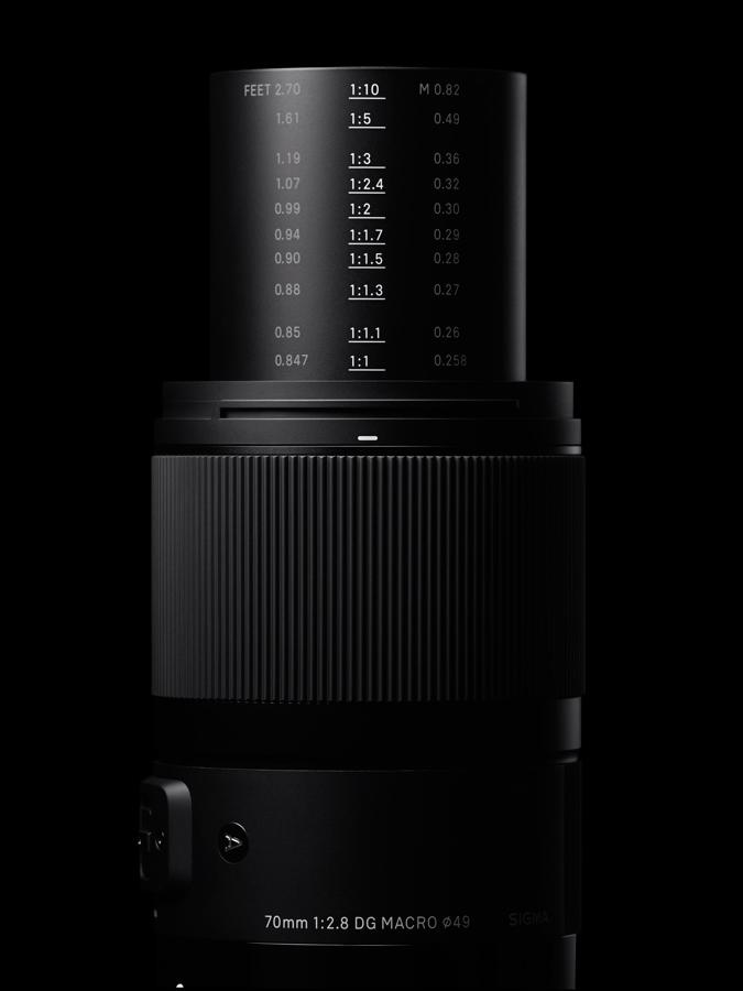 3e0d85d2b05 The post Sigma 70mm f/2.8 Macro Art on esimene Art seeria makroobjektiiv  appeared first on Photopointi ajaveeb.