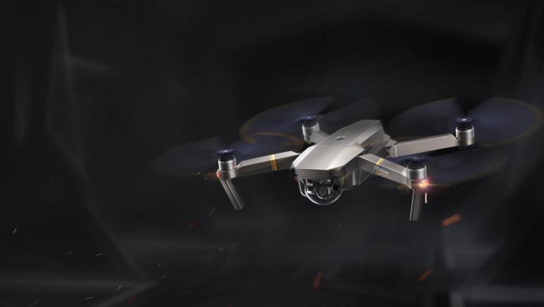 Kuumad kõlakad: DJI avalikustab uue Dji Mavic 2 drooni juba märtsis
